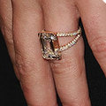 The Celeb Engagement Rings We're Loving
